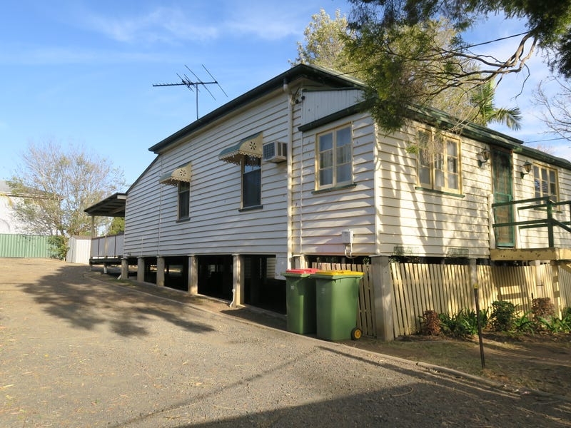 124 Thorn Street, Ipswich, Qld 4305