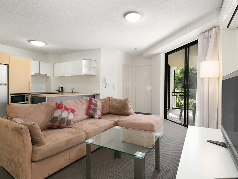 88/15 Goodwin Street, Kangaroo Point, Qld 4169