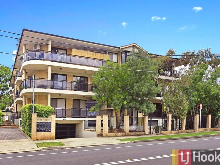 10/82-84 Beaconsfield St, Silverwater, NSW 2128