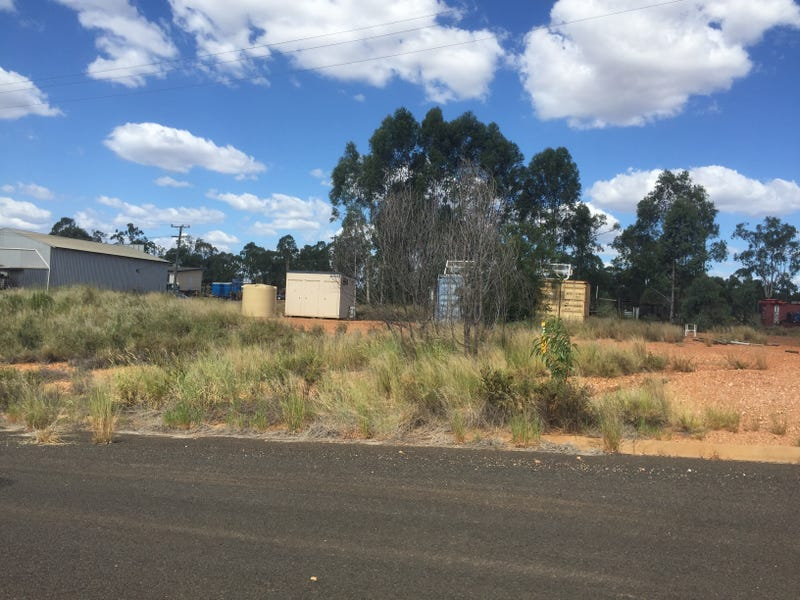 Lot 7, Industrial Road, Clermont, Qld 4721