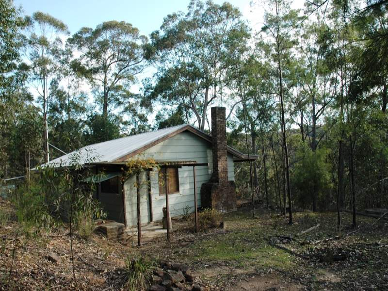 Address available on request, Cedar Creek, NSW 2325