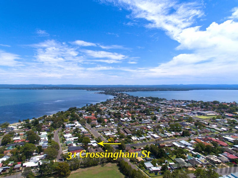 31 Crossingham Street, Canton Beach, NSW 2263
