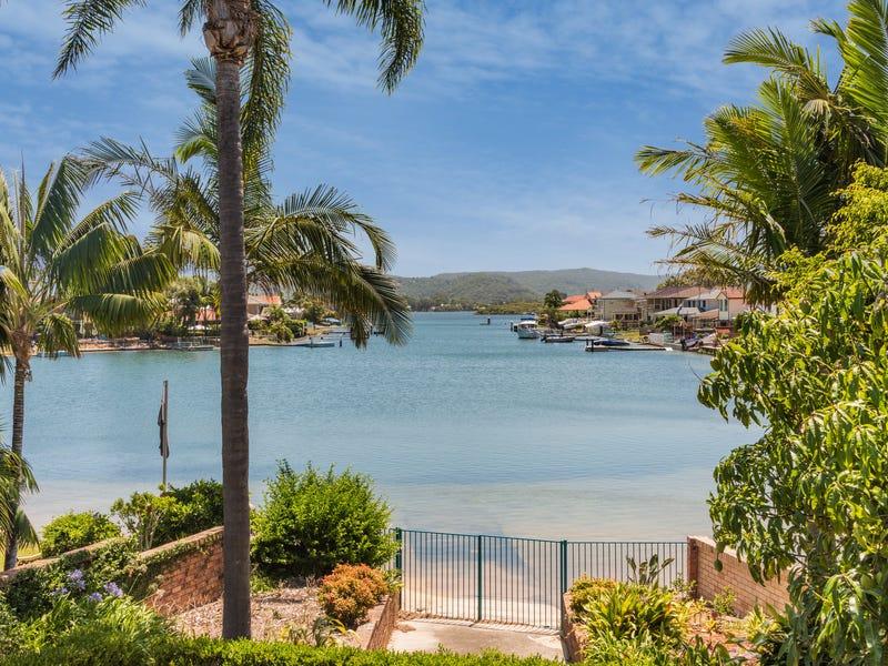 3 Mainsail Avenue, St Huberts Island, NSW 2257