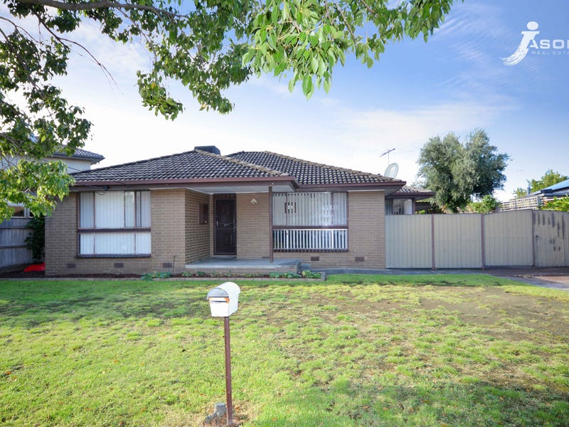25 Goodwood Cres, Gladstone Park, Vic 3043