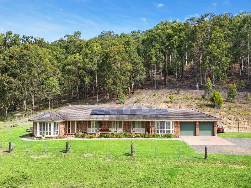 599 Congewai Road, Congewai, NSW 2325
