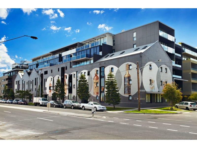 305/15 Pickles Street, Port Melbourne