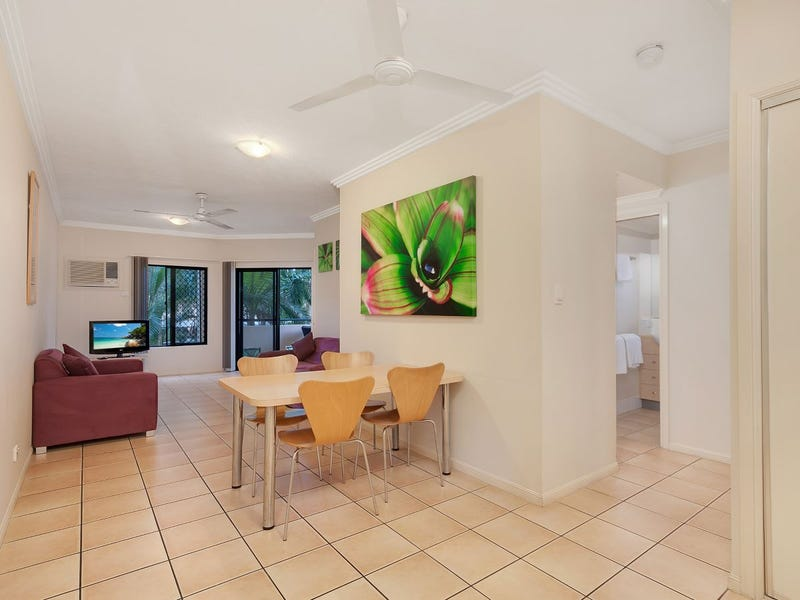 16/37-39 Digger Street, Cairns City, Qld 4870