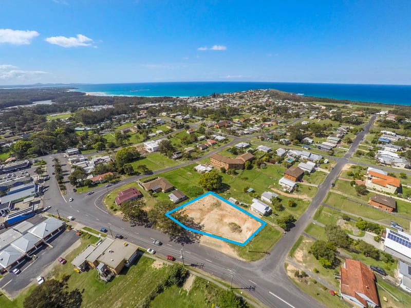 Unit 2 20 River St, Woolgoolga, NSW 2456