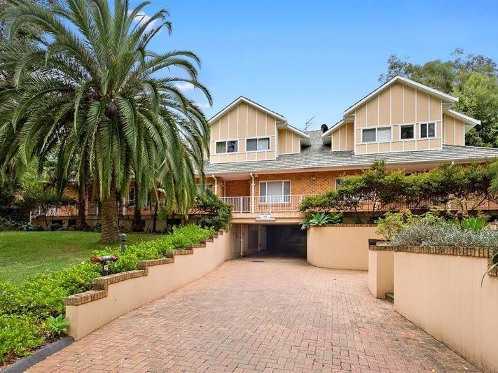 12/21 Cook Street, Baulkham Hills, NSW 2153
