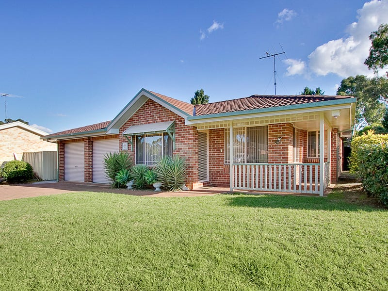 33 Batten Circuit, South Windsor, NSW 2756