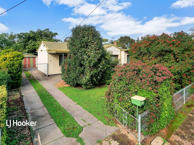 15 Hillburn Avenue, Windsor Gardens, SA 5087