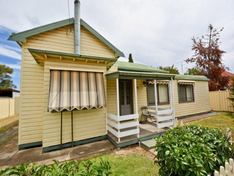 50 Wee Waa Street, Boggabri, NSW 2382