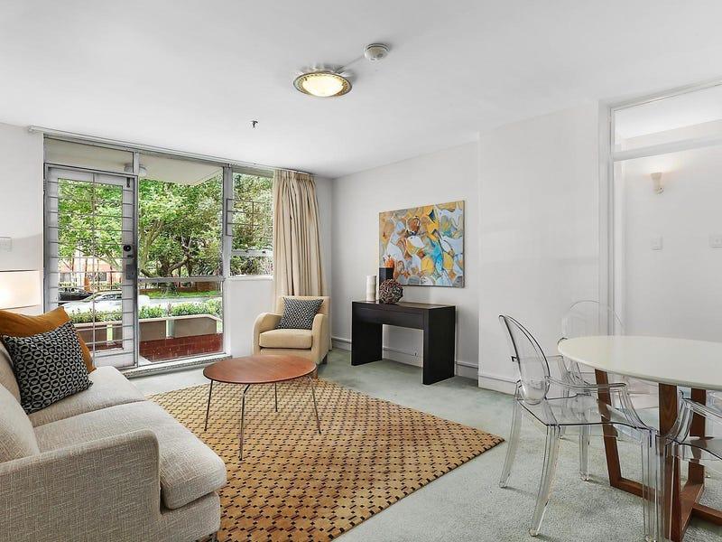 4/8 Fullerton Street, Woollahra, NSW 2025