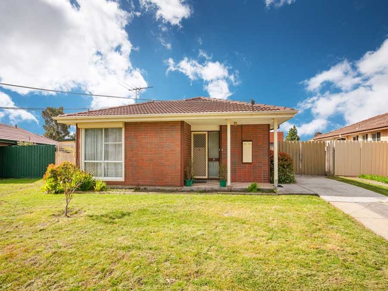 3 Canadian Court, Meadow Heights, Vic 3048