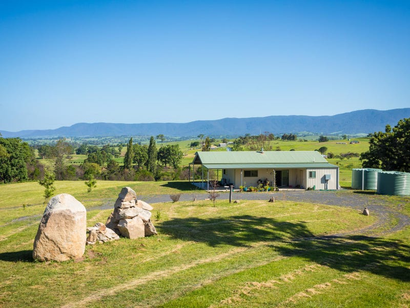Lot 2 Sullivans Gap Rd, Bemboka, NSW 2550