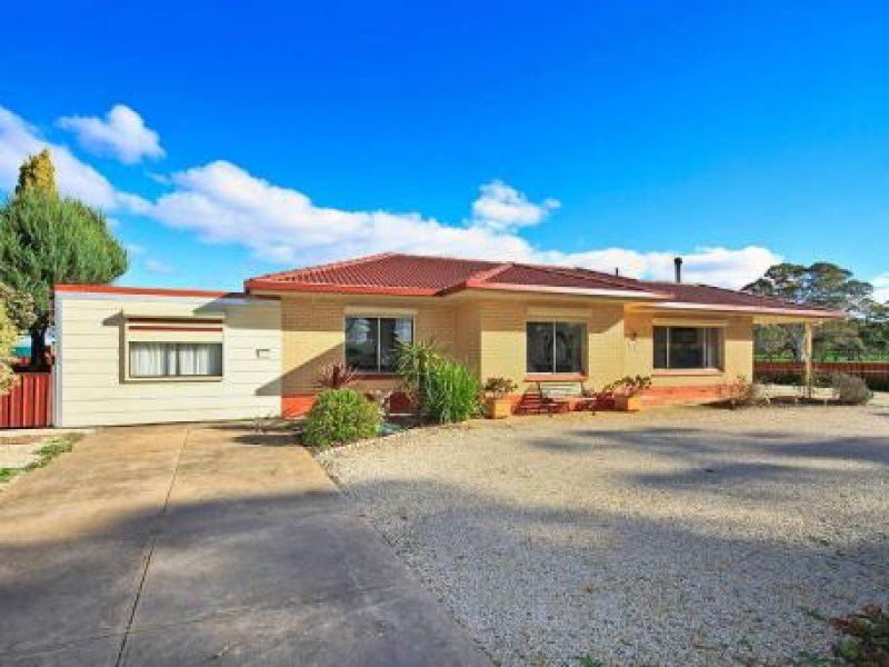 688 Dashwood Gully Road, Meadows, SA 5201
