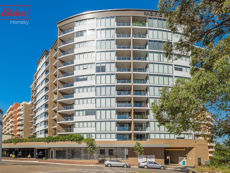 1113/135-137 Pacific Highway, Hornsby, NSW 2077