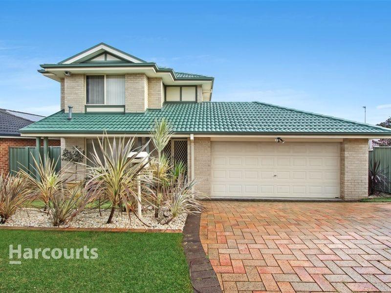18 Herriott Crescent, Horsley, NSW 2530