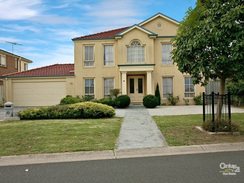 27 Caruana Drive, Dingley Village, Vic 3172
