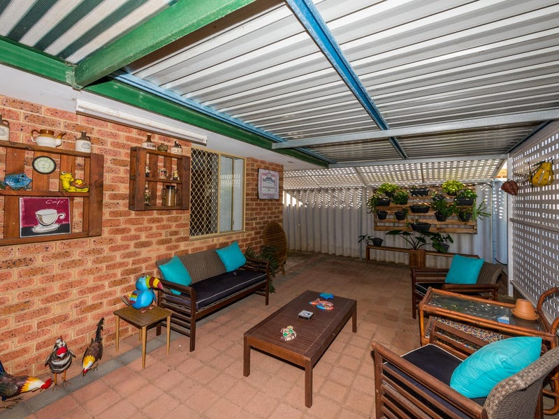 4 Joshua Way, Karloo, WA 6530