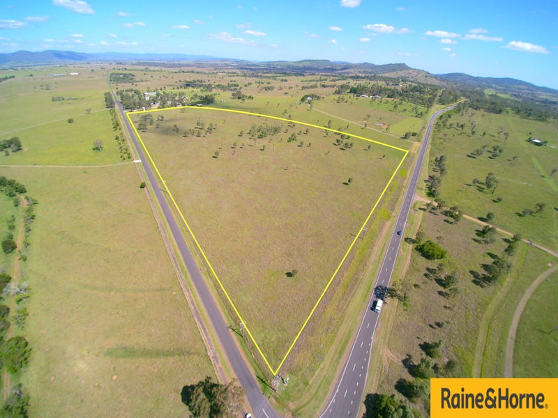 Lot 1 Old Mount Beppo Rd, Toogoolawah