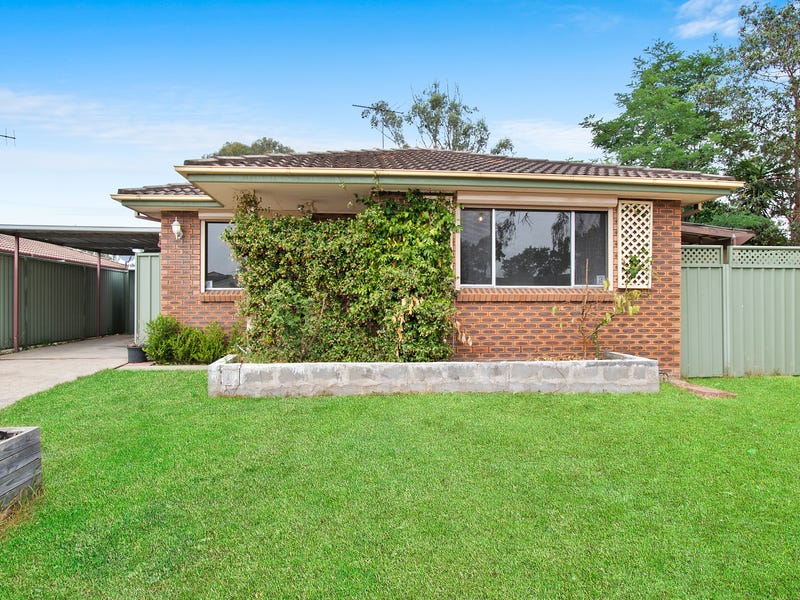26A Harpur Crescent, South Windsor, NSW 2756