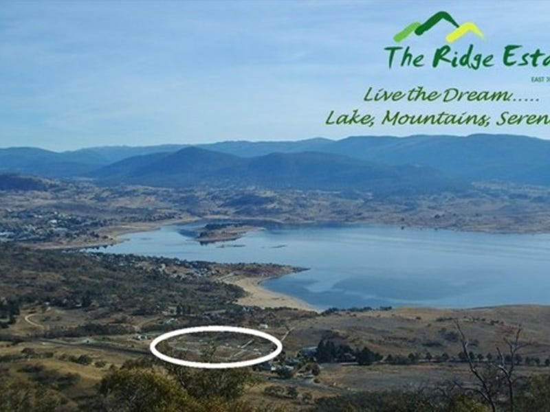 Lot 3 Kunama Drive, East Jindabyne, NSW 2627