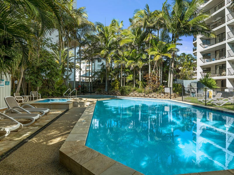 57/1941 Gold Coast Highway, Burleigh Heads, Qld 4220