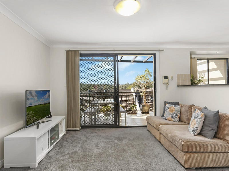 20/47 Walkers Drive, Lane Cove, NSW 2066