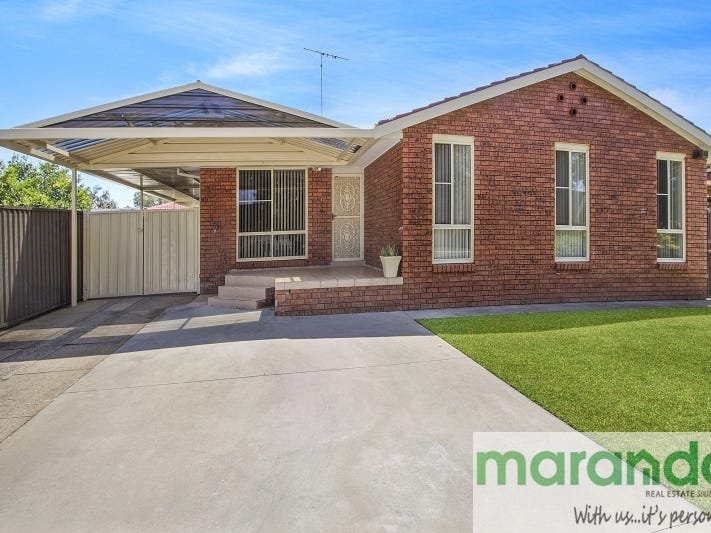 9 Lomond Street, Wakeley, NSW 2176