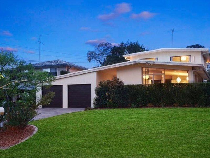 12 Jamieson Avenue, Baulkham Hills, NSW 2153