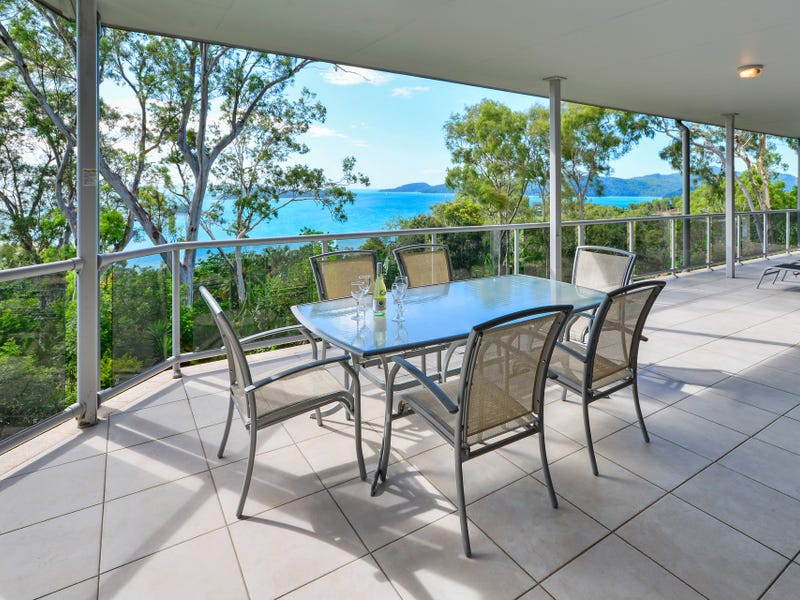 Bluewater Views 16/2 Banksia Court, Hamilton Island, Qld 4803