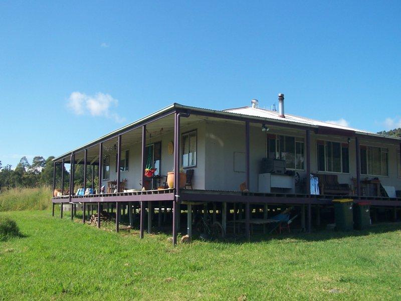 2530 Wallanbah Road, Firefly, NSW 2429
