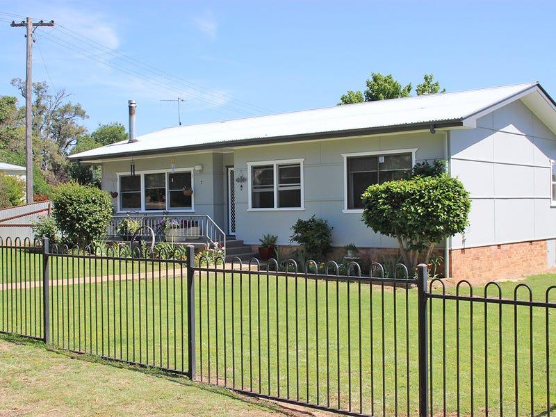 7 ANN STREET, Coonabarabran, NSW 2357