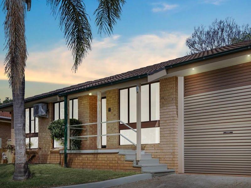 6/19-23 Bogalara rd, Old Toongabbie, NSW 2146
