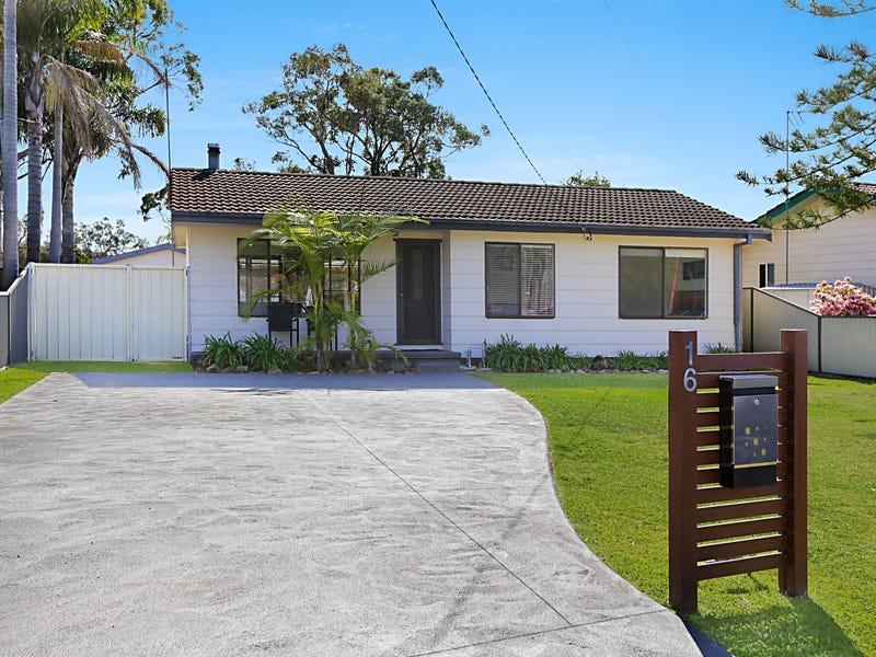 16 Kangaroo Avenue, Lake Munmorah, NSW 2259