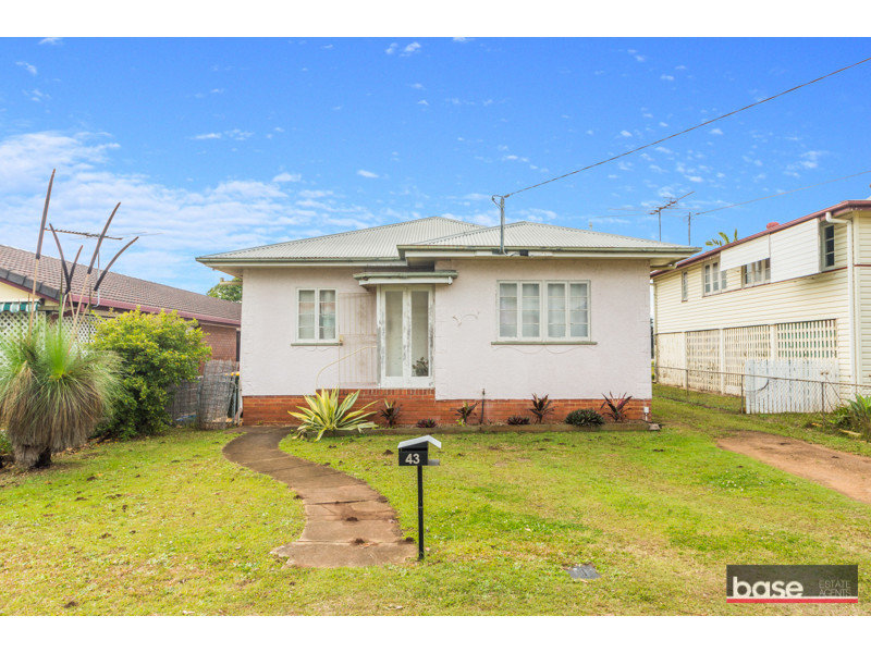 43 Froude Street, Banyo, Qld 4014