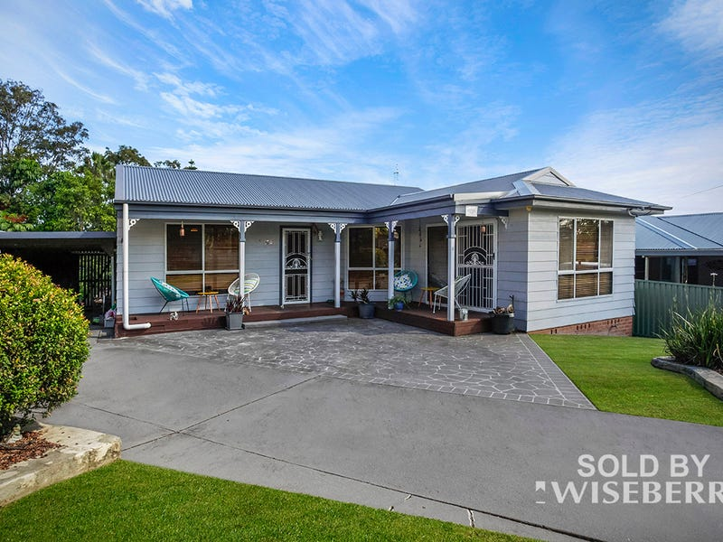 6 Craigie  Avenue, Kanwal, NSW 2259
