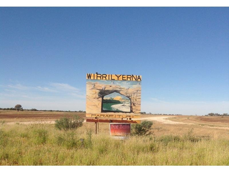 4171 Donohue Highway, Boulia, Qld 4829