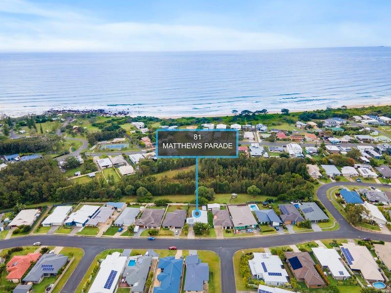 81 Matthews Parade, Corindi Beach, NSW 2456