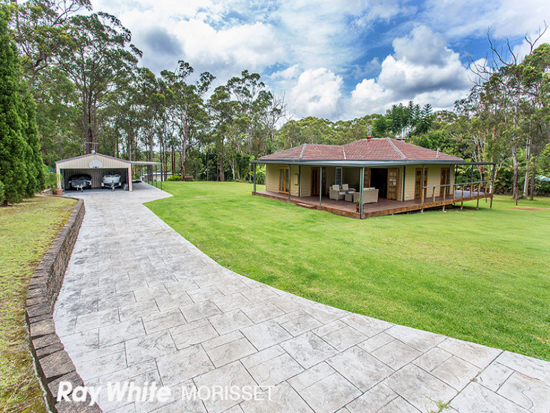 183 Currans Road, Cooranbong, NSW 2265