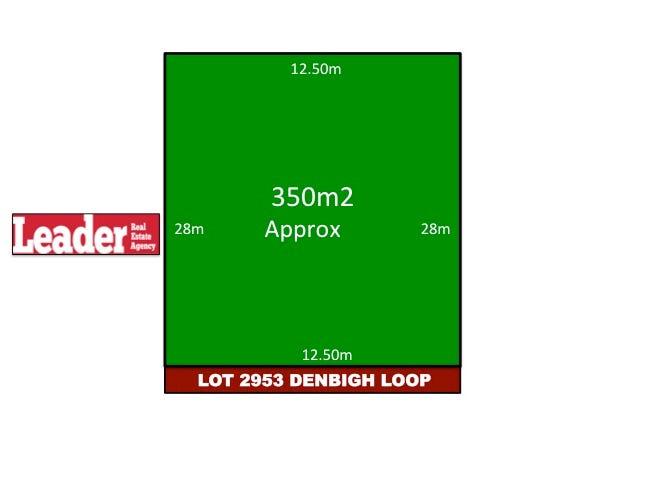 2953 Denbigh Loop, Mickleham, Vic 3064