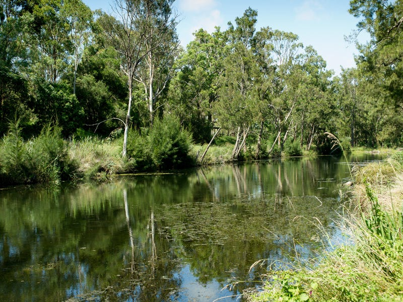 Emu Creek Road, Emu Vale, Qld 4371