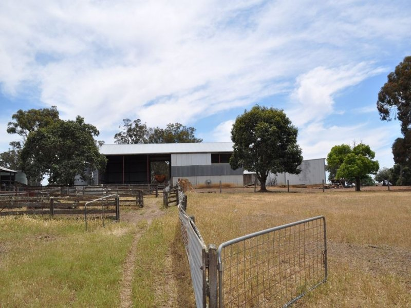 Address available on request, Kojonup, WA 6395