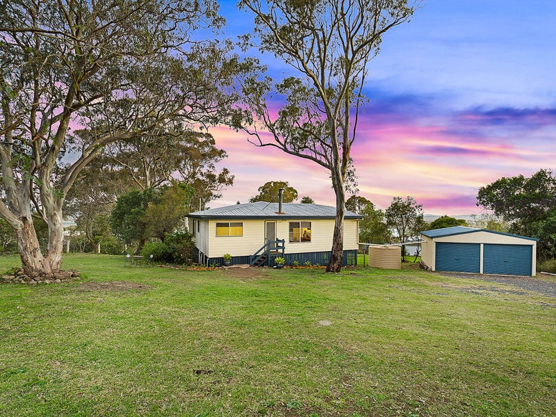 85 Baxters Road, Gowrie Junction, Qld 4352