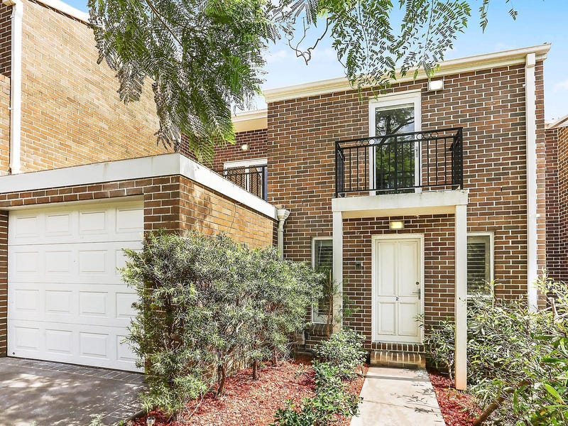 2/17 Derby Street, Epping, NSW 2121