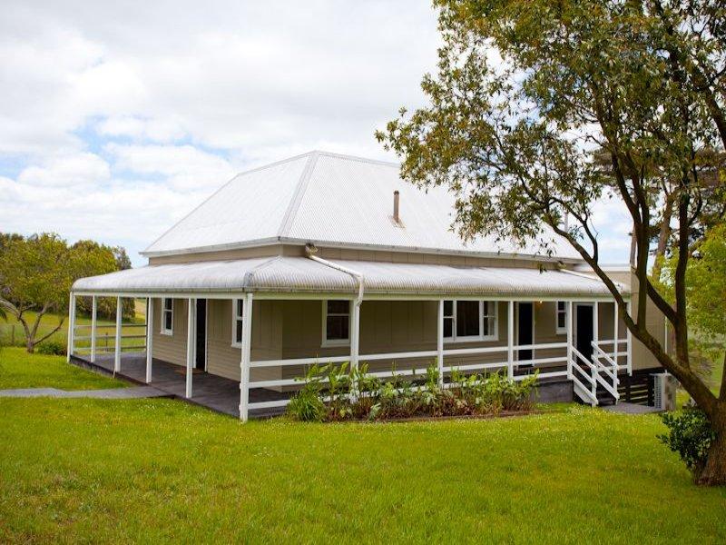 1845 LOCH - WONTHAGGI RD, Blackwood Forest, Vic 3992