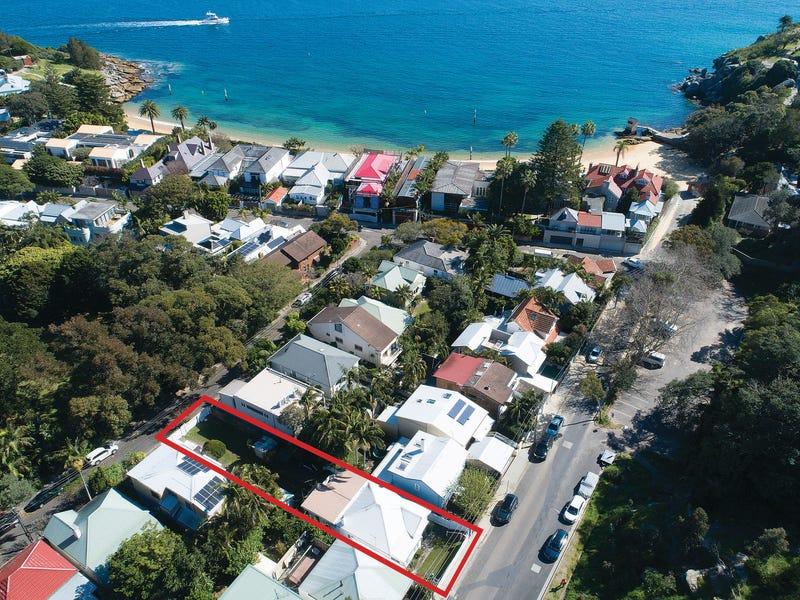 23 Cliff Street, Watsons Bay, NSW 2030