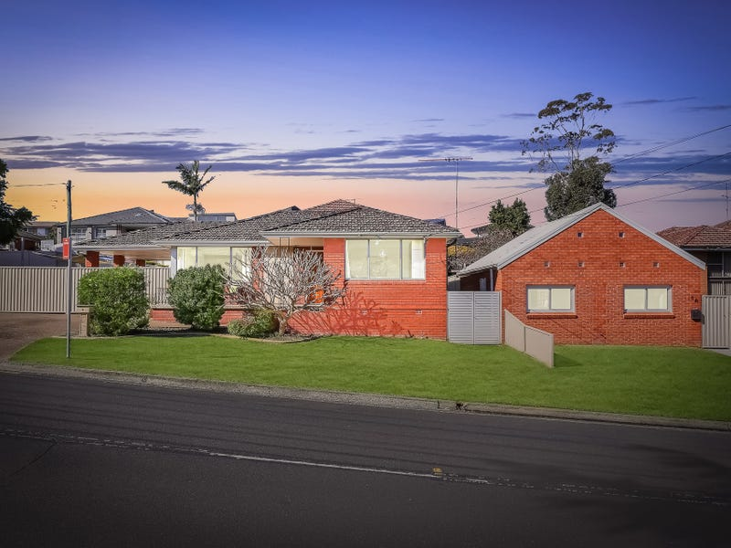 6 Dell Place, Georges Hall, NSW 2198
