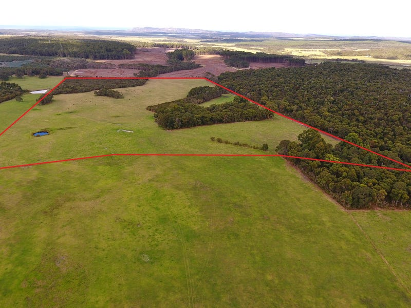 Lot B, 704 Kordabup Road, Kordabup, WA 6333